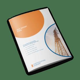 ISO 50001 FAQ Cover
